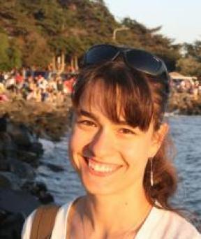 Elena Khusainova's picture