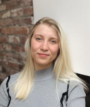 Daria Bobrova's picture