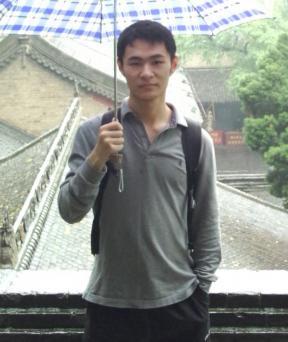 Mingrui Zhang's picture