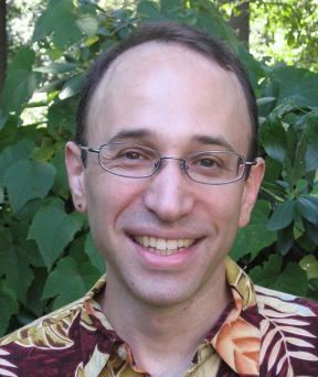 Daniel Spielman's picture