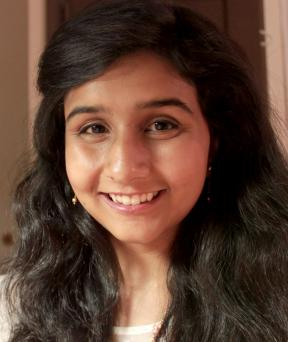 Sara Venkatraman's picture