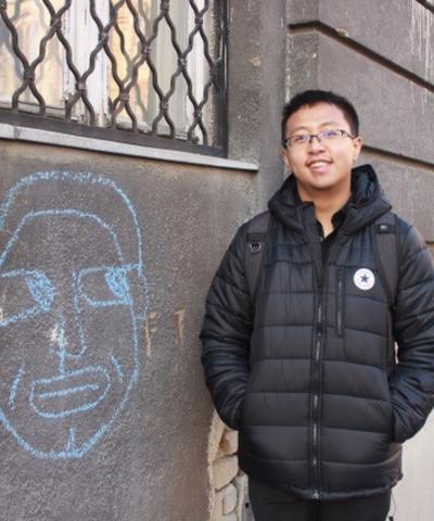 Jiguang Li's picture