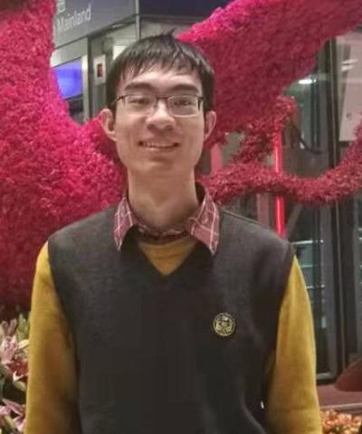 Yitan Wang's picture