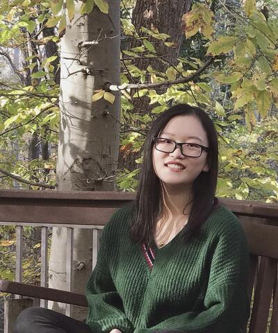 Fangming Xu's picture
