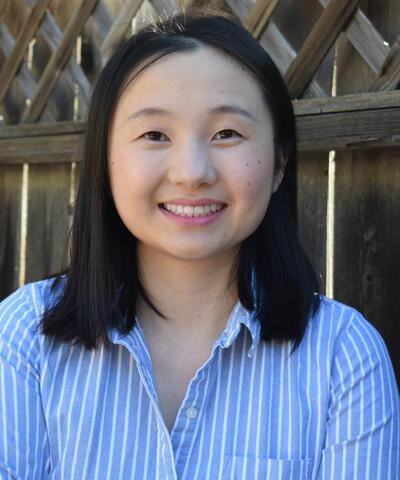 Xiaorou Liang's picture