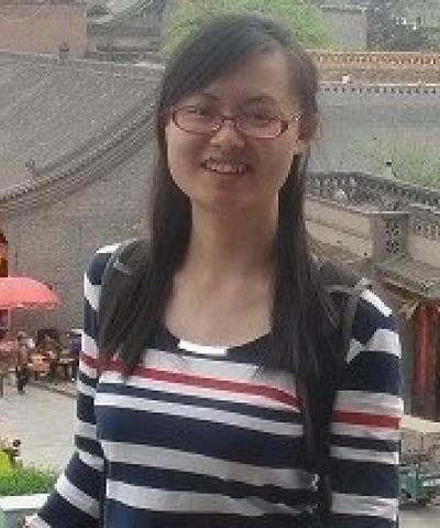 Xiaoqian Yang's picture