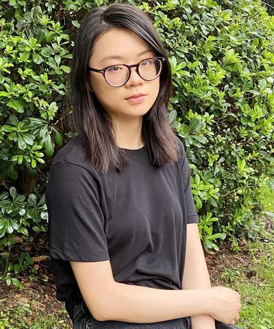 Sophia Zhu's picture