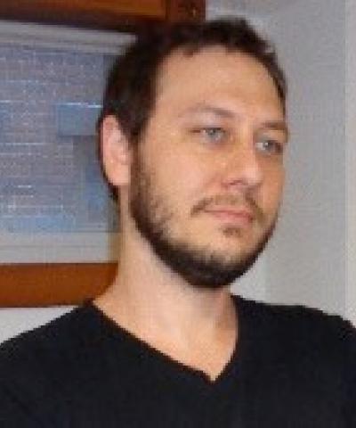 William Brinda's picture