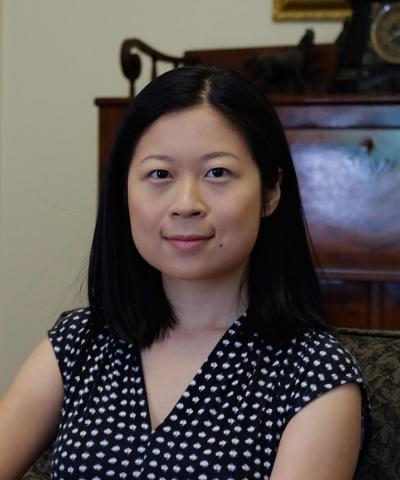 Xiaofei Susan Wang's picture