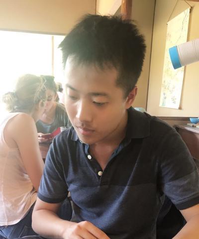Zifan Li's picture