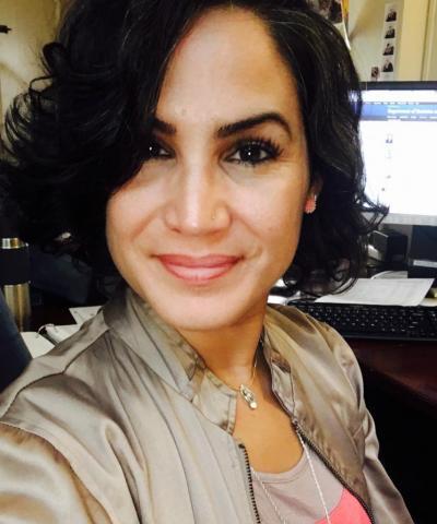 Elizavette Torres's picture