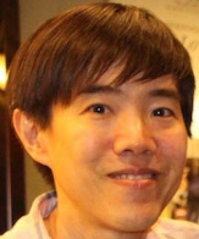 Winston Lin's picture